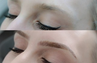 The Style Trust_Feather Touch Eyebrow tattoo_featured 1